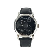 A. Lange & Söhne Platinum Manual winding 101.035 pre-owned