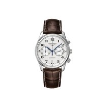 Longines Master Collection L2.629.4.78.3 2019 new