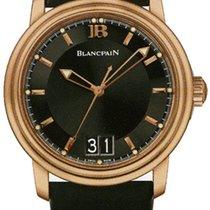 Blancpain Léman 2850B-3630A-64B pre-owned