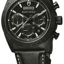 Tudor Fastrider Black Shield M42000CN-0017 2019 new