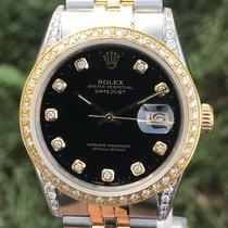 Rolex Datejust 16013 1984 rabljen