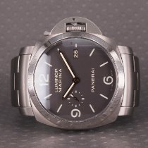 Panerai Luminor Marina 1950 3 Days Automatic PAM 00352 2012 pre-owned