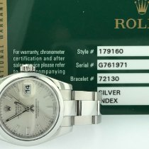 Rolex 179160 Steel 2013 Lady-Datejust 26mm pre-owned United States of America, Alabama, ANNISTON