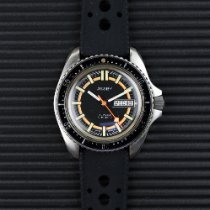 Jesby Automatic Divers Watch 1984 pre-owned