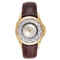 Patek Philippe World Time 5130J pre-owned