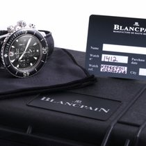 Blancpain Fifty Fathoms 5085F Very good Steel 45mm Automatic United States of America, California, Beverly Hills