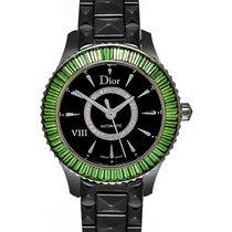 Dior VIII CD1235F1C001 new
