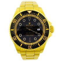 Rolex Sea-Dweller Deepsea 116660 2008 pre-owned