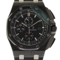 Audemars Piguet 26400AU.OO.A002CA.01 Ceramic 2012 Royal Oak Offshore Chronograph 44mm new United States of America, Florida, Miami