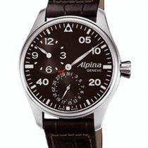 Alpina Startimer Pilot Manufacture