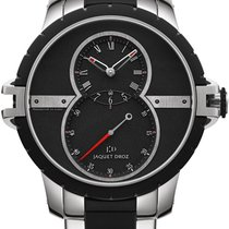 Jaquet-Droz Grande Seconde SW j029030140 New Steel 45mm Automatic United States of America, New York, Airmont