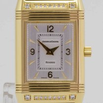 Jaeger-LeCoultre Reverso (submodel) Yellow gold