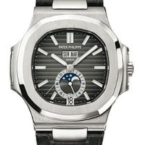 Patek Philippe 5726A-001 Steel 2019 Nautilus new United States of America, New York, New York