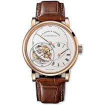 A. Lange & Söhne Men's 760.032f Richard Lange Tourbillon Pour...
