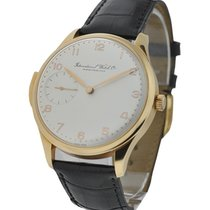 IWC 524202 Portuguese Minute Repeater in Rose Gold - Limited...