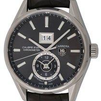 TAG Heuer : Carrera Calibre 8 GMT :  WAR5012.FC6326 : ...