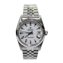 Rolex Oyster Perpetual Datejust Ref. 68240 Lady Full Set