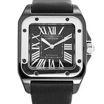 Cartier Watch Santos 100 W2020008
