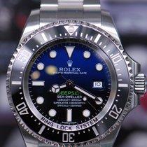 "Rolex Oyster Perpetual Deepsea D-blue ""james Cameron"" 116660..."