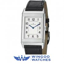 Jaeger-LeCoultre Q2788520 Staal Grande Reverso Ultra Thin 46.8mm