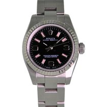 Rolex Oyster Perpetual 26 176234 pre-owned