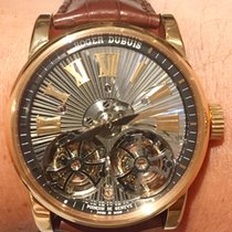 Roger Dubuis Hommage RDDBHO0563 new