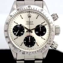 Rolex Vintage Daytona Ref:6265