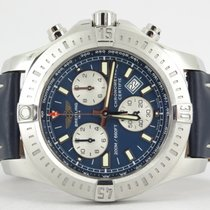 Breitling A7338811/BD43 Steel Colt Chronograph 44mm pre-owned