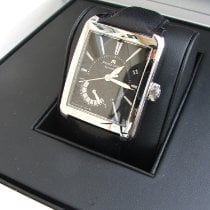 Maurice Lacroix Steel 43mm Automatic Pontos pre-owned