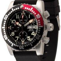 Zeno-Watch Basel Airplane Diver 6349TVDD-12-a1-7 καινούριο