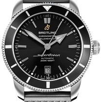 Breitling Superocean Héritage II 42 Steel 42mm Black United States of America, Florida, Boca Raton