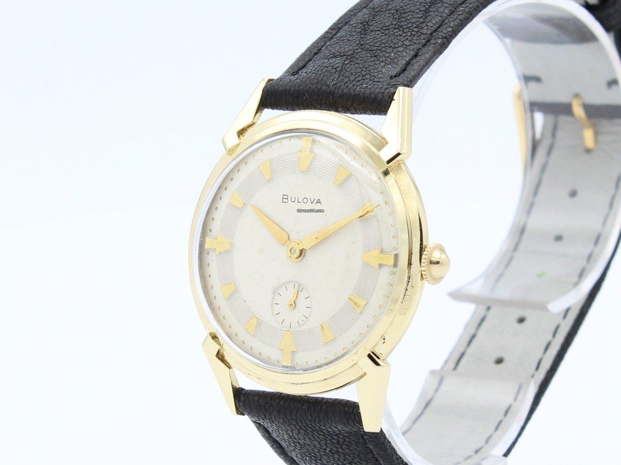 f9f6c82acf61 Relojes Bulova - Precios de todos los relojes Bulova en Chrono24