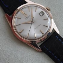 Omega Seamaster 14701 14761 s.c. 1961 pre-owned