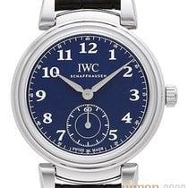 IWC Da Vinci Automatic IW358102 2020 новые