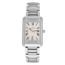 Maurice Lacroix Miros Steel 22mm Roman numerals United States of America, New York, New York