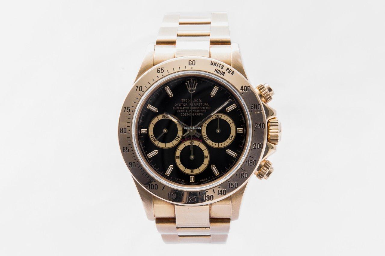 a9b94bd6955 Rolex 16528 - Compare preços na Chrono24