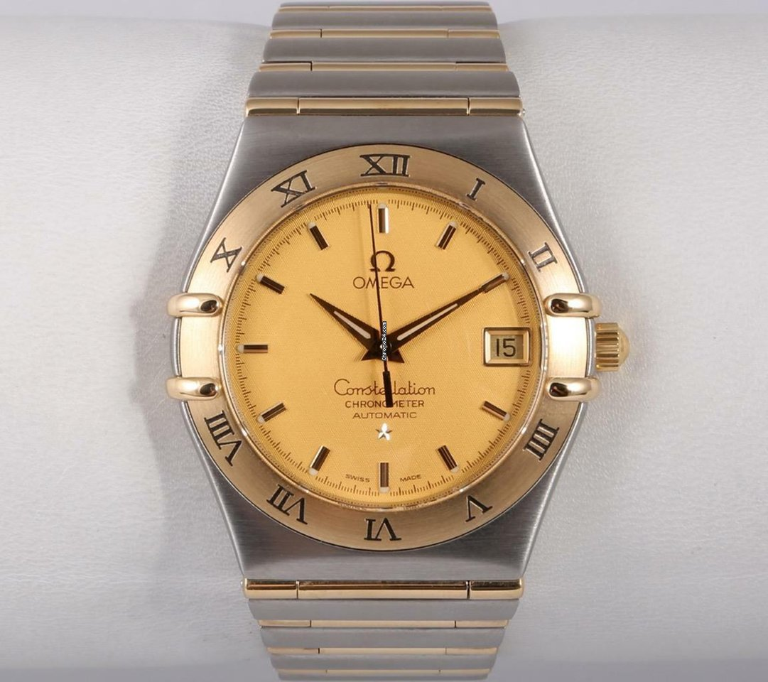 1ed19c0ab Omega Constellation - all prices for Omega Constellation watches on Chrono24