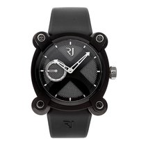 Romain Jerome Moon-DNA Steel 46mm Grey No numerals United States of America, Pennsylvania, Bala Cynwyd