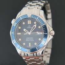 Omega Seamaster Diver 300 M Staal 41mm Blauw Nederland, Maastricht
