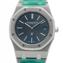 Audemars Piguet 15202ST.OO.1240ST.01 Stahl Royal Oak Jumbo 39mm neu