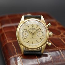 Rolex Chronograph Or jaune 36mm Sans chiffres France, Paris