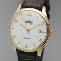 DuBois 1785 Yellow gold 35mm Automatic pre-owned