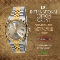 Orient Ocel Automatika EV0J002C nové