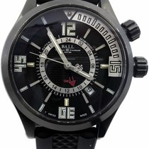 Ball Engineer Master II Diver DG1020A-PA-BKSL pre-owned