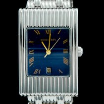 Boucheron Staal 24mm Quartz Reflet tweedehands