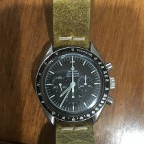 Omega Speedmaster Professional Moonwatch Steel 40mm Black No numerals United States of America, California, Concord