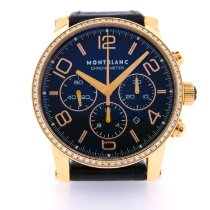 Montblanc Rose gold 43mm Automatic 104282 new United States of America, California, Los Angeles