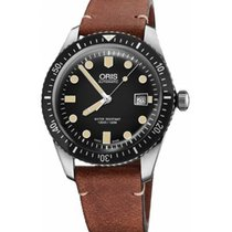 Oris Divers Sixty Five 01 733 7720 4054-07 5 21 45 2020 new