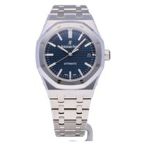 Audemars Piguet Royal Oak Selfwinding 15450ST.OO.1256ST.03 15450st Unworn Steel 37mm Automatic
