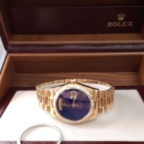 Rolex Day-Date 36 18038 1995 occasion